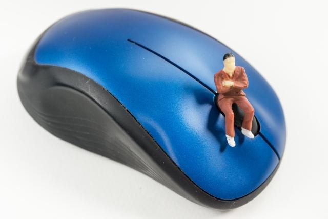 動か パソコン ない マウス